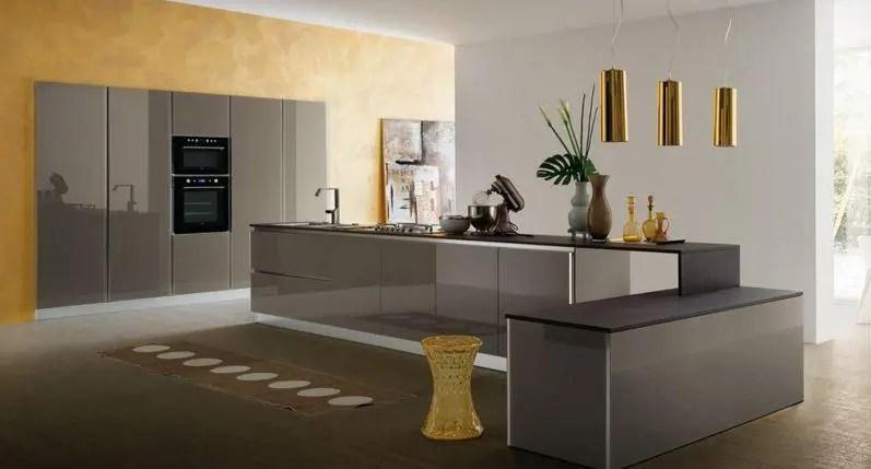 Cucine moderne con isola  Non Solo Cucine