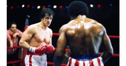 Rocky: The Birth of a Classic', Stallone narra la nascita del mito ...