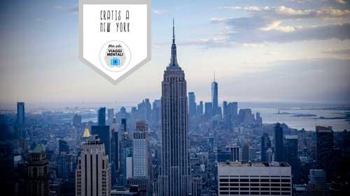Cosa fare gratis a New York
