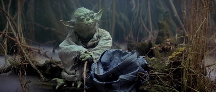 Star Wars: Episodio V – L'Impero colpisce ancora citazioni