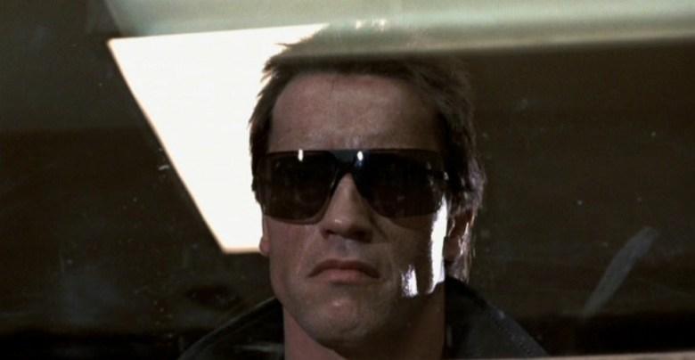 Pillole su Commando Arnold SchwarzeneggerTerminator