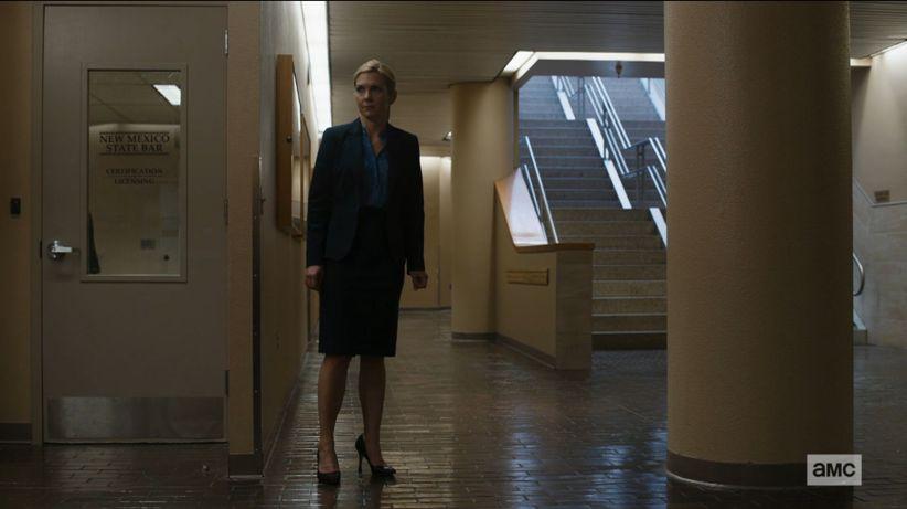 Kim dietro la compagnia di Breaking Bad di Saul Goodman?