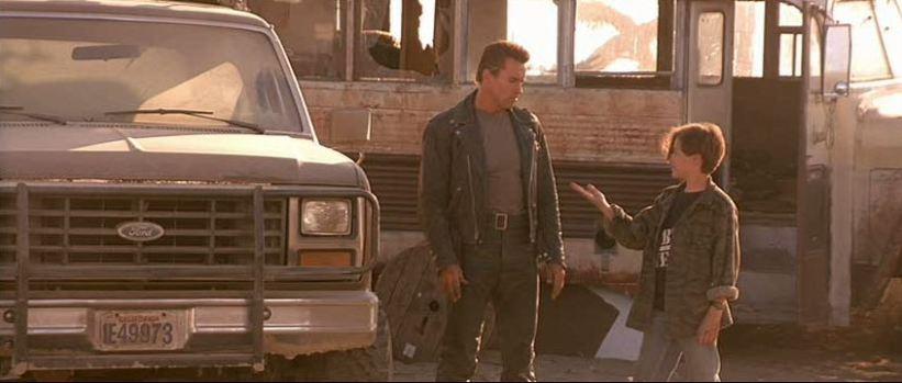I sequel di Terminator Genisys avrebbero parlato delle origini di Skynet