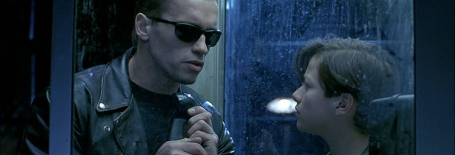 Terminator 2 – Il giorno del giudizio citazioni e dialoghi