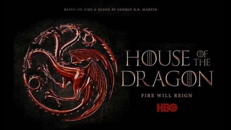 Primi fotogrammi di House of the Dragon