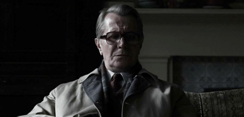 Gary Oldman ricorda John Le Carré