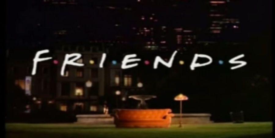 Jennifer Aniston era incinta in Friends?