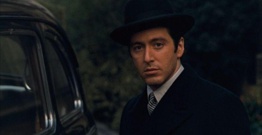Al Pacino rischiò il licenziamento sul set del Padrino