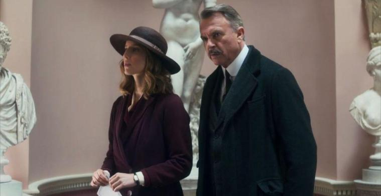 Le migliori frasi di Thomas Shelby in Peaky Blinders, Annabelle Wallis, Grace Burgess, Sam Neill, Chester Campbell