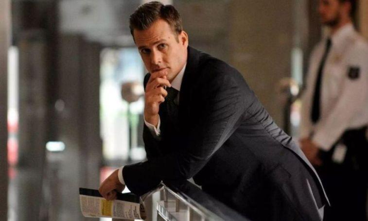 Le migliori frasi di Harvey Specter in Suits, Gabriel Macht, Harvey Specter