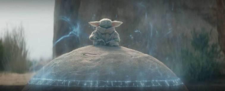 The Mandalorian frasi e citazioni, Pedro Pascal, Carl Weathers, Gina Carano e Giancarlo Esposito, Baby Yoda, Grogu, forza, poteri