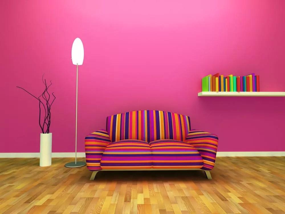Come dipingere le pareti di casa  Non sprecare