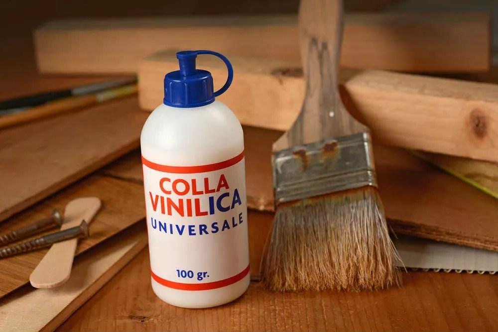 Come fare la colla vinilica in casa  Non sprecare