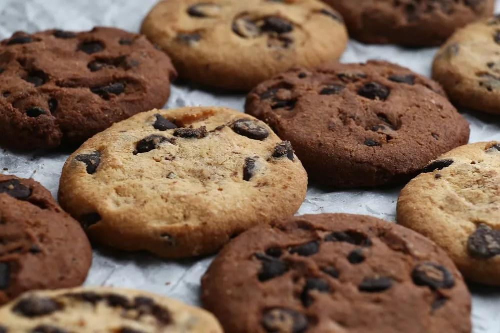 Ricetta biscotti in padella  Non sprecare