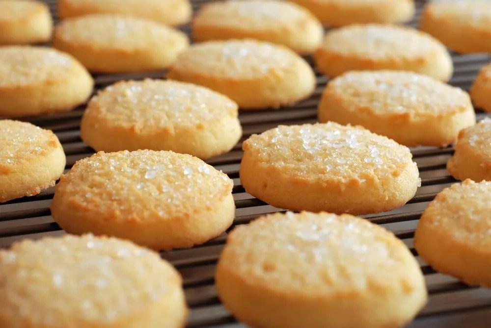 Ricette Biscotti facili e veloci Non sprecare