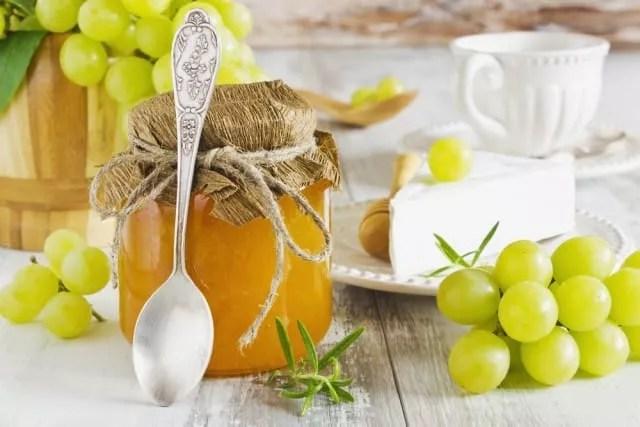 Risultati immagini per ricette uva