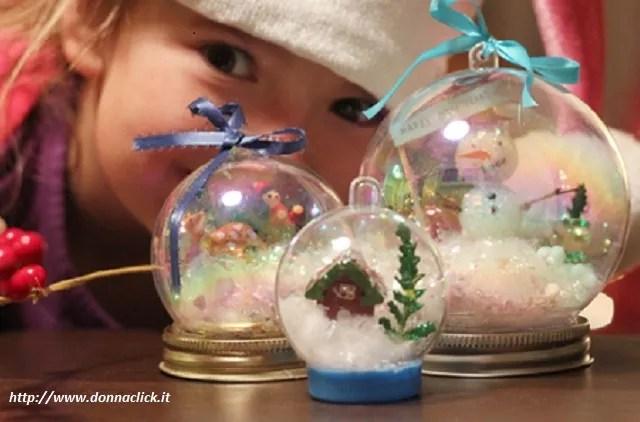 Oggetti, animali, fiori, lavoretti per riciclare bottiglie in. Lavoretti Di Natale Per Bambini Non Sprecare