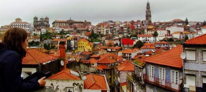 A Day in Porto, Portugal