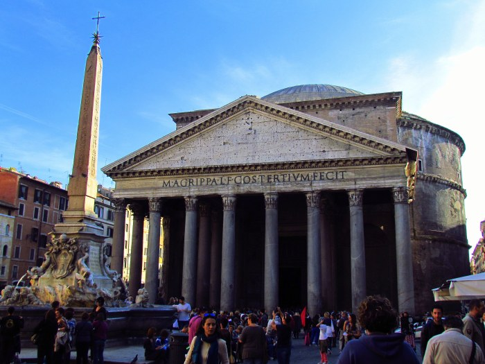 highlights from rome