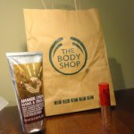 Event: The Body Shop VIP Night