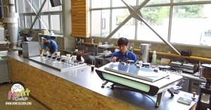 ไปเที่ยวย่านกาแฟ Kiyosumi Shirakawa ที่ญี่ปุ่นกัน