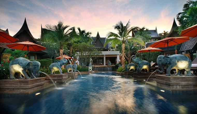 ท่องเที่ยวแบบผจญภัยในบุรีรัมย์ ภูเก็ตและกระบี่ พร้อมที่พักในราคาสบายกระเป๋าจากโรงแรมในเครืออมารี