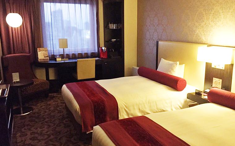 แนะนำ Mercure Sapporo ที่พัก ใน Sapporo