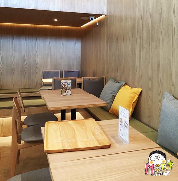 SUGI BEE GARDEN CAFE…คาเฟ่น้ำผึ้งส่งตรงจากเมืองคุมาโมโตะ