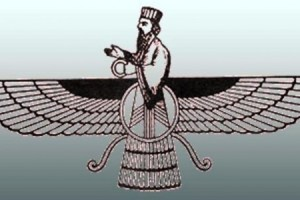 Ke Agama Zoroaster Kita Belajar