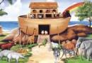Susahnya Jadi Nabi Nuh