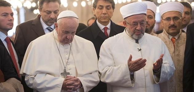 Awal Islam 4: Payung Yang Mengecil