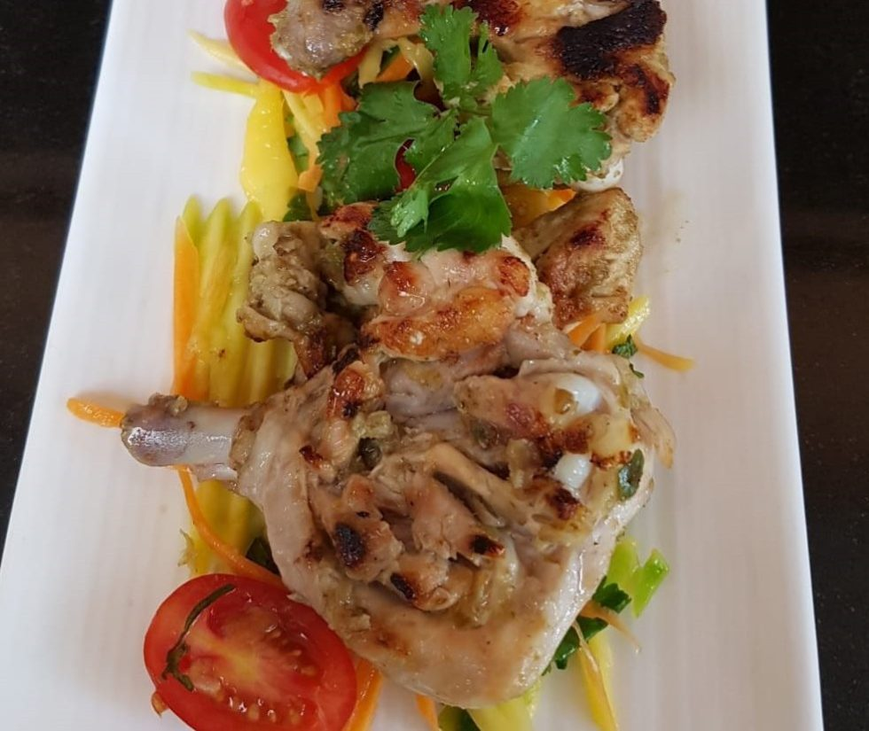Kai Yang – Thai Barbecued Chicken