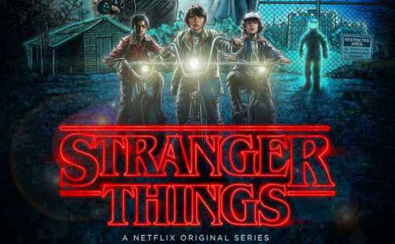Stranger Things' sophomore season is coming in 2017
