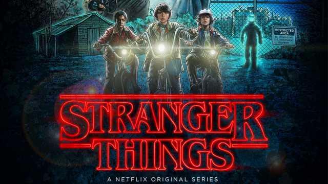 Stranger Things' sophomore season is coming in 2017
