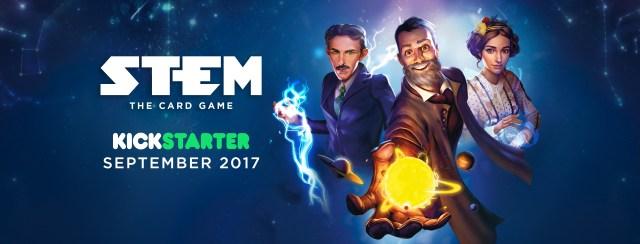 STEM: Epic Heroes