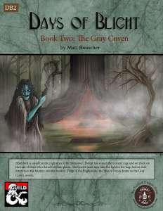 Days of Blight