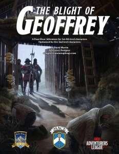 The Blight of Geoffrey