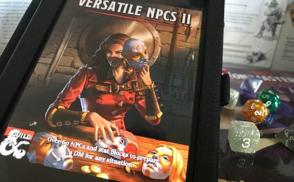Versatile NPCs