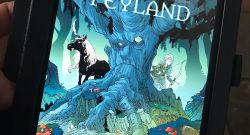 Monsters of Feyland