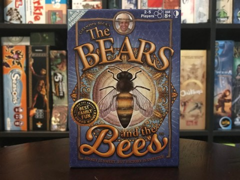 The Bears and the Bees