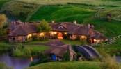 The Green Dragon Inn, Hobbiton