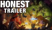 HEARTHSTONE (Honest Game Trailer)