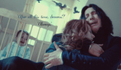 Severus Snape's Defining Moments