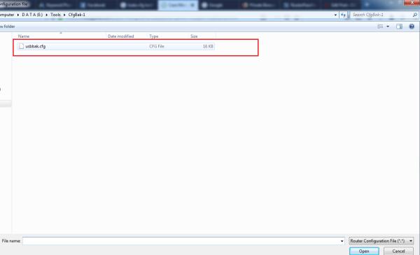 cara mengetahui password ZTE F609 Indihome
