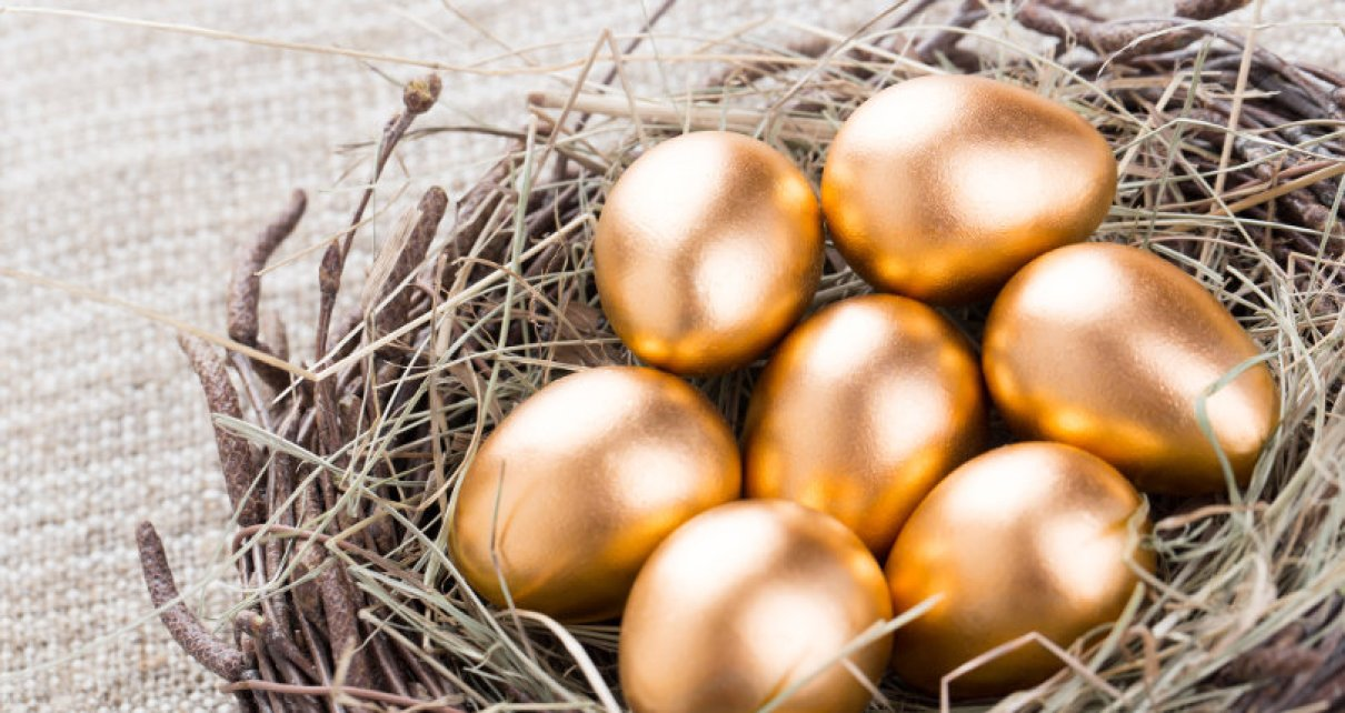 Easy Ways For Entrepreneurs To Build A Nest Egg For Retireme