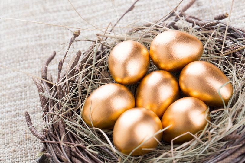 Easy Ways For Entrepreneurs To Build A Nest Egg For Retirement
