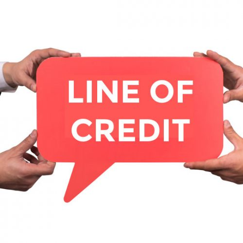 Get a Small Business Loan or Business Line of Credit for Technology