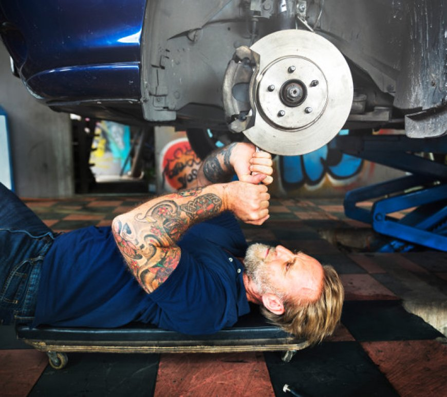 6 Essential Tips For Starting A Successful Automotive