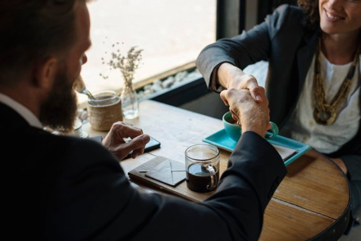 Building supplier relationships