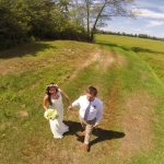 Wedding Biz Tools: How to Use Drones in A Wedding Videography